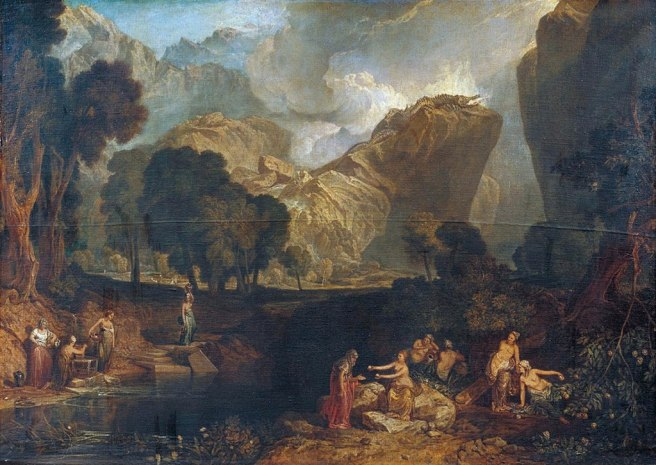 1024px-Turner,_Joseph_Mallord_William_-_The_Goddess_of_Discord_Choosing_the_Apple_of_Contention_in_the_Garden_of_the_Hesperides_-_c._1806
